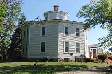 captain beds george w smith octagon house circa houses