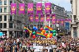 Gay pride in uk