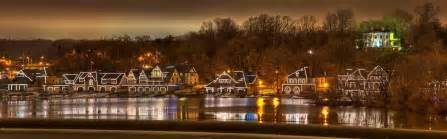 Boathouse Row by Boathouse Row Philadelphia Attractions Big Tours