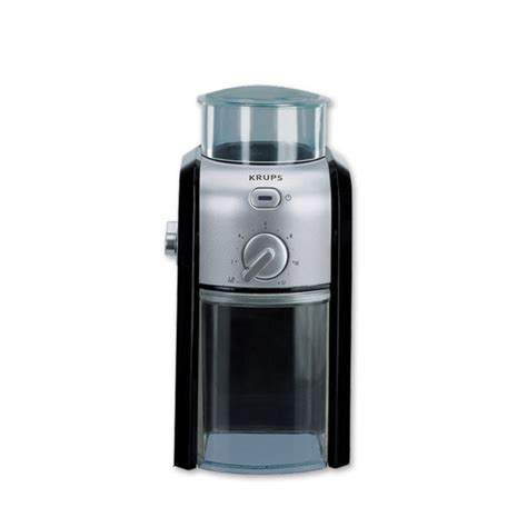 117 users rated this 5 out of 5 stars 117. Gvx231 coffee grinder - black , black, Krups   La Redoute