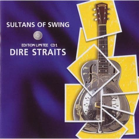 Sultans Of Swing Release Date by Sultans Of Swing Limited Edition Cd1 Dire Straits Mp3