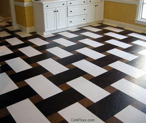 How To Maintain Carpet Flooring by Basketweave Cork Tile Floor From Globus Cork