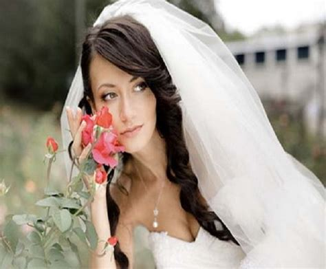 Wedding Hairstyles With Veil : Bridal Hairstyles Archives