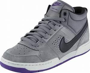 Nike SB Renzo 2 Mid shoes grey black  Mid