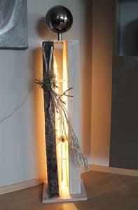 Säulen Aus Holz : he46 dekos ule f r innen und aussen gro e gespaltene s ule aus neuem holz wei gebeizt ~ Orissabook.com Haus und Dekorationen