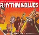 The Best of Rhythm & Blues: Hits 1954-1955 - Various ...