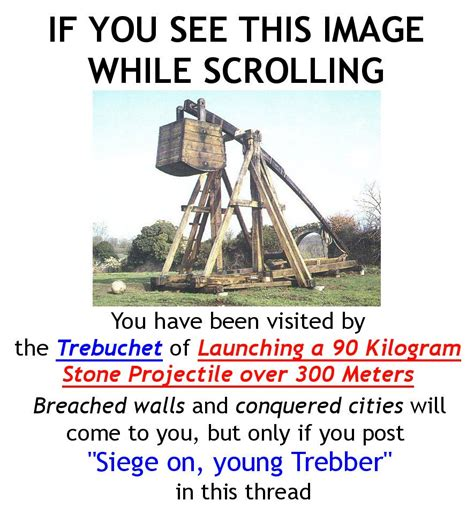 Trebuchet Memes - trebuchet memes are a thing now and here s 18 of the best the poke