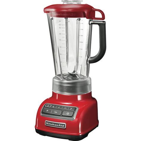 KitchenAid 5KSB1585AER Diamond Blender Empire Red at The ...