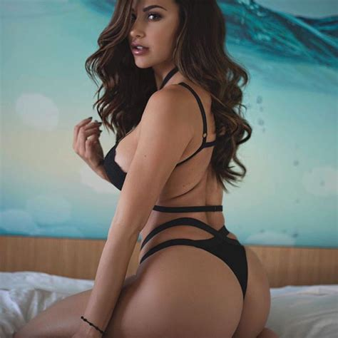 Ana Cheri Is Way Too Hot Page Of Chrome Lips