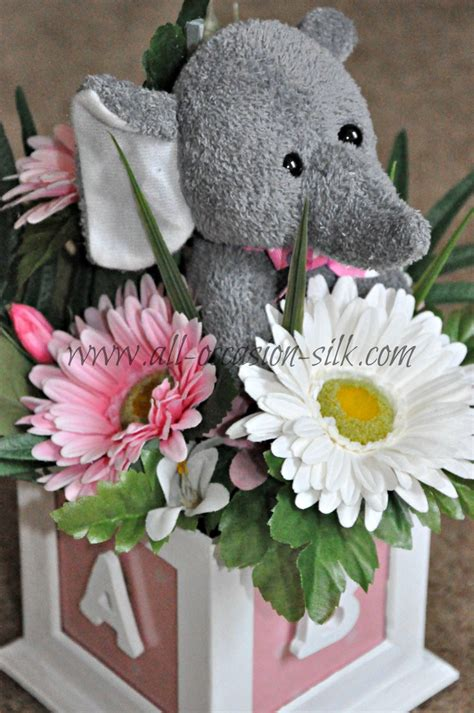 elephant centerpieces for baby shower best 25 elephant centerpieces ideas on