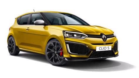 Clio R S Hd Picture by 2019 Renault Clio 5 Car Specs 2019