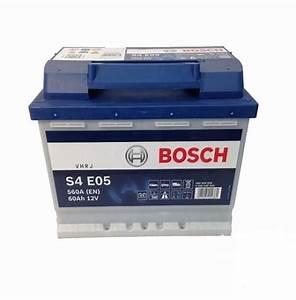 Bosch S4 12v 60ah : startbatteri 60ah tudor exide tl604 start stop efb lxbxh ~ Jslefanu.com Haus und Dekorationen