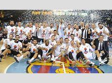 Entradas Real Madrid Baloncesto Taquillacom