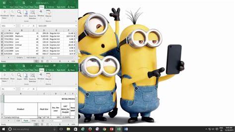 excel  tutorial working  multiple workbooks