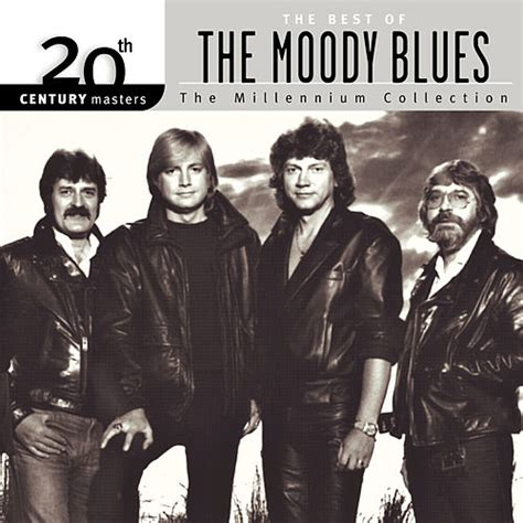 Nonstop house music millenium 2000 dj. The Best of The Moody Blues: The Millennium Collection by ...
