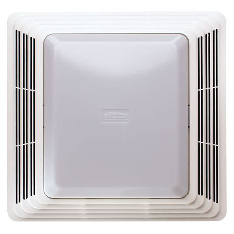 replacement cover for bathroom fan light broan 70 cfm bathroom exhaust fan with light reviews