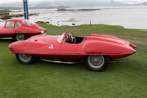 Alfa Romeo Disco Volante Spider by Alfa Romeo C52 Disco Volante Spider Chassis 1359 00001