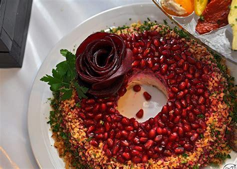 catering service deluxe deutsch russische partyservice