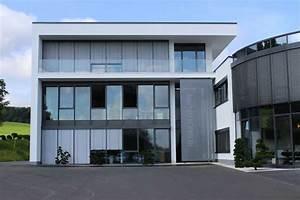 Neubau Modern Hbi Fenster Und Tren Referenzen Mit Neubau