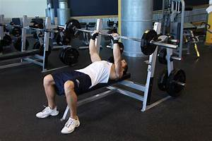 Close-Grip Barbell Bench Press Exercise Guide and Video