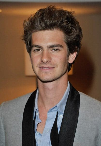 Picture of British Actor Andrew Garfield Will Star in ...