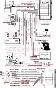 Alarm Wiring Diagrams For Cars