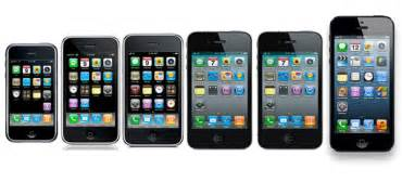 iphone through the years iphone 6 who really cares shelly palmer