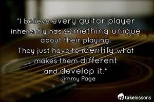 10 Inspiring Qu... Guitar Singing Quotes