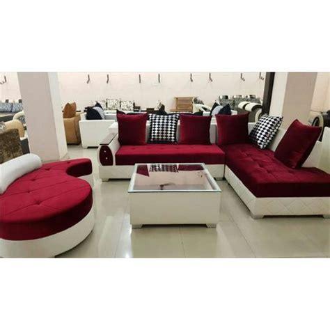 Drawing Room Sofa Set by Maroon Drawing Room Sofa Set Rs 28000 Set Shree