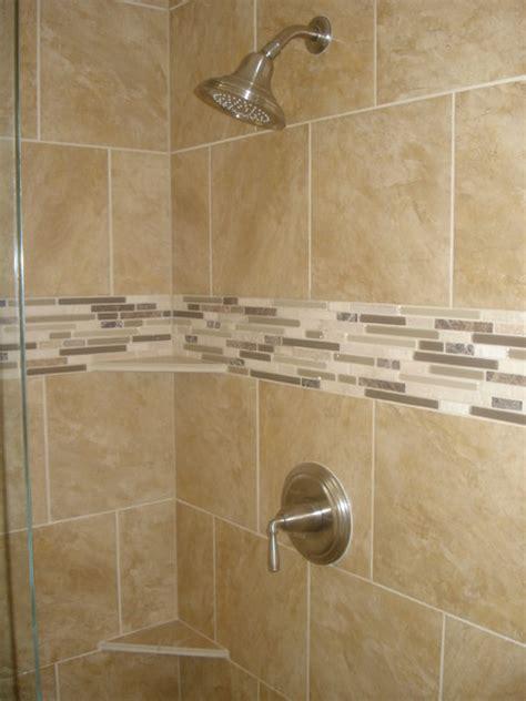 shower designs for bathrooms 90 s master bath shower remodel traditional bathroom denver by armstead construction inc