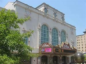 Morris Performing Arts Center - Wikipedia