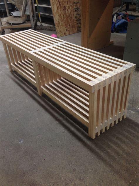 advicehelp needed    finish  pine bench