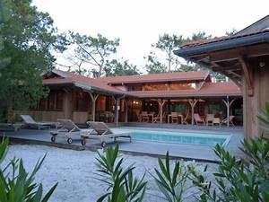 maison a louer cap ferret avec piscine ventana blog With villa avec piscine a louer a marrakech 12 quelques liens utiles