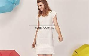 Robe De Mariee Courte : faustine robe de mari e courte cr ateur et sur mesure pas cher a paris ~ Preciouscoupons.com Idées de Décoration