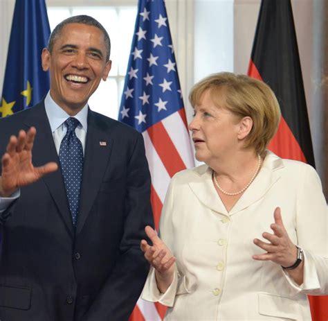 barack obama der us präsident besucht die hannover messe