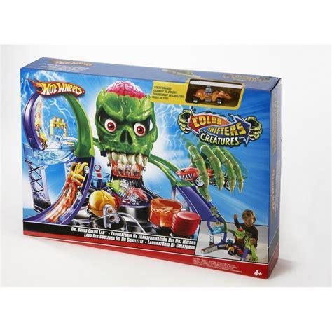 monster truck race track toy wheels treasure hunt bontoys com