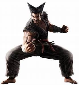 Ficha Heihachi Mishima | Tekken