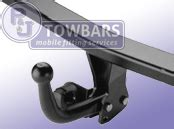 Bike Modification In Lko by Towbar Types P And J Towbars