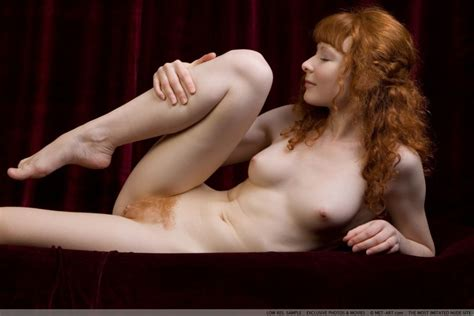 Rochelle Hairy Pussy Luscious