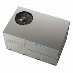 6 Ton 11 3 Eer Daikin Commercial Air Conditioner Package