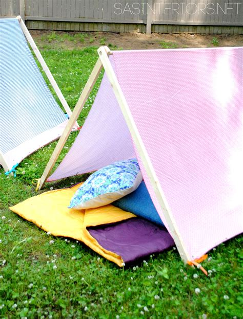 kids play camping tent  dollars    minutes