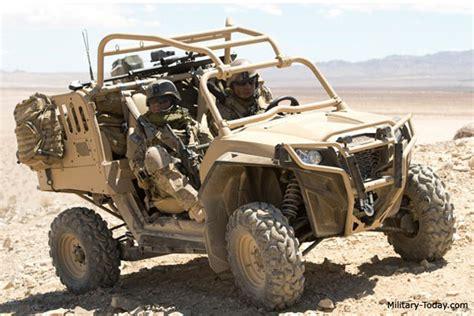 Polaris Mrzr 2 All-terrain Vehicle