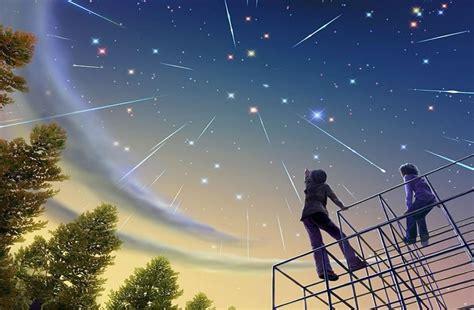 Qué Ver En San Lorenzo Paraguay Qué Son Las Lluvias De Estrellas