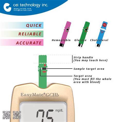 blood glucose meter hemoglobin meter price buy