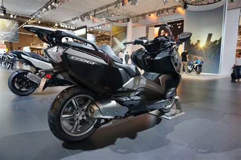 Bmw C 650 Gt Modification by 2015 Bmw C 650 Gt Pics Specs And Information