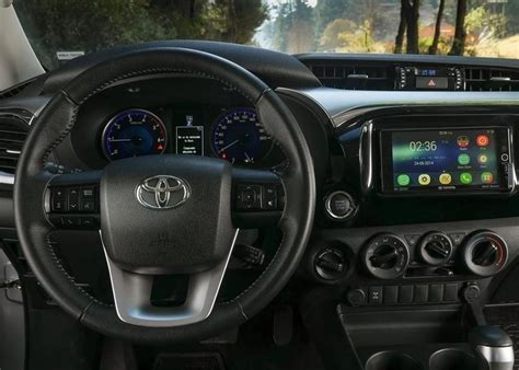 toyota hilux doble cabina diesel at 2019 car fast