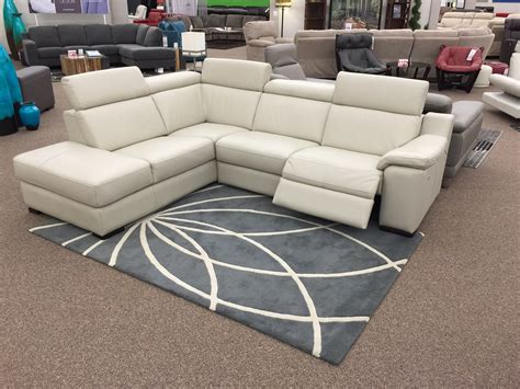 recliner with ottoman costco leather sectional with chaise and ottoman perfect full
