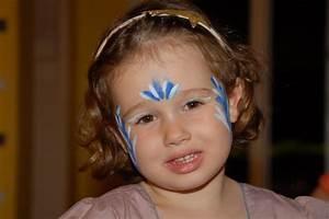 Maquillage Simple Enfant : maquillage carnaval et anniversaire enfants la f e des f tes ~ Melissatoandfro.com Idées de Décoration