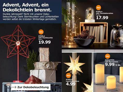 Weihnachtsdekoration 2017 Ikea by Ikea Weihnachten Deko Bis Pfefferkuchen So Sieht