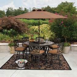 patio furniture sets sam s club home citizen